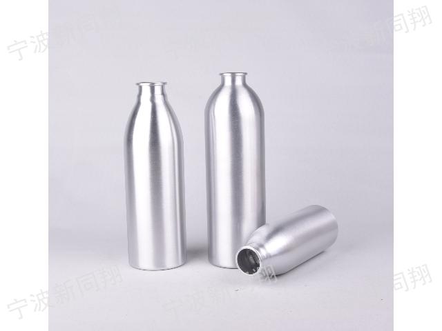 海南花茶饮料铝瓶