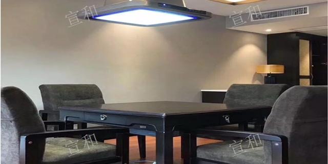 宁海立柱麻将桌功能「宁波宣和麻将桌营销服务中心供应」