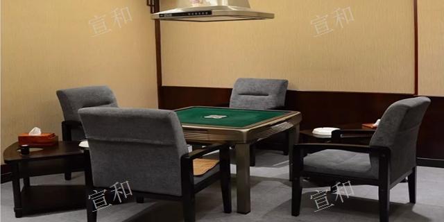 宁波折叠麻将机批发 宁波宣和麻将桌营销服务中心供应