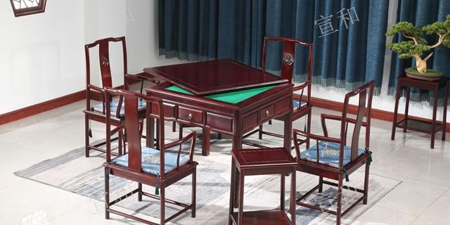 江北自动麻将机图片「宁波宣和麻将桌营销服务中心供应」