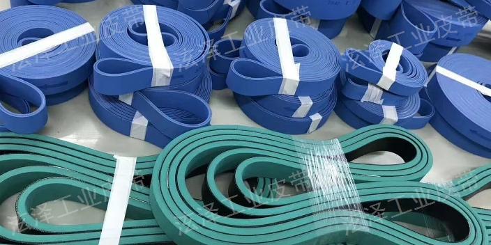 上海粘盒机飞达皮带价格查询 铸造辉煌「泫泽工业传动系统供应」