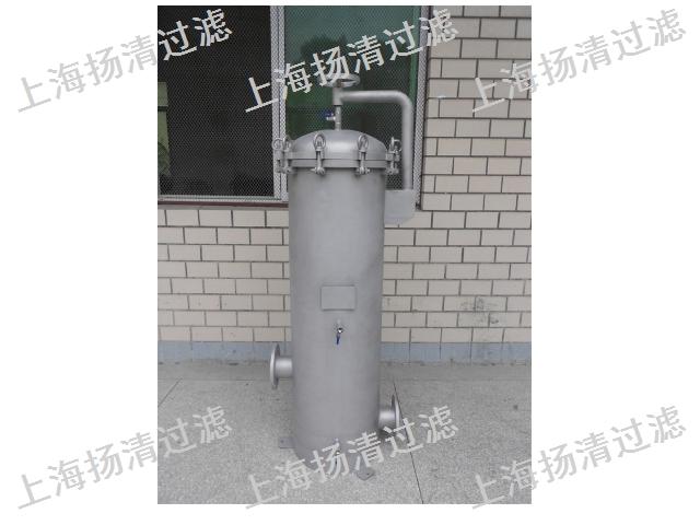 本地袋式过滤器质量保证 上海扬清过滤科技供应