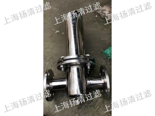 武汉本地气体过滤器生产基地 诚信经营 上海扬清过滤科技供应