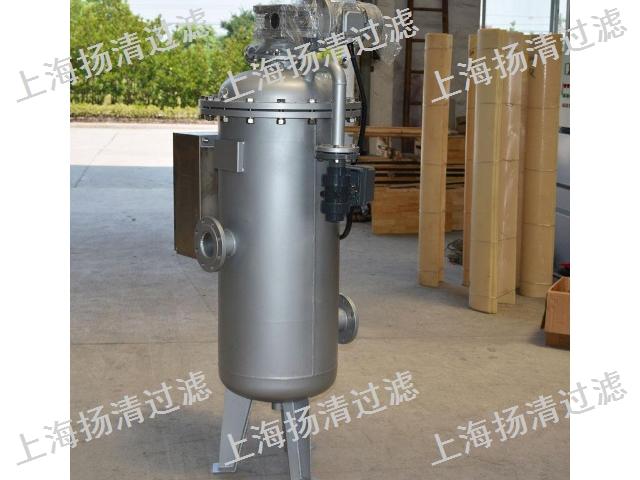 扬州质量烛式/微孔过滤机哪家比较好 客户至上 上海扬清过滤科技供应