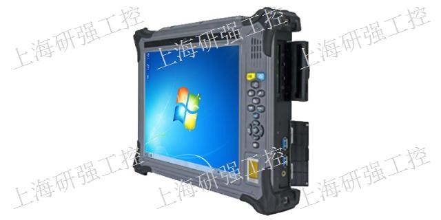 四川便攜式加固平板電腦規格尺寸 上海研強電子科技供應