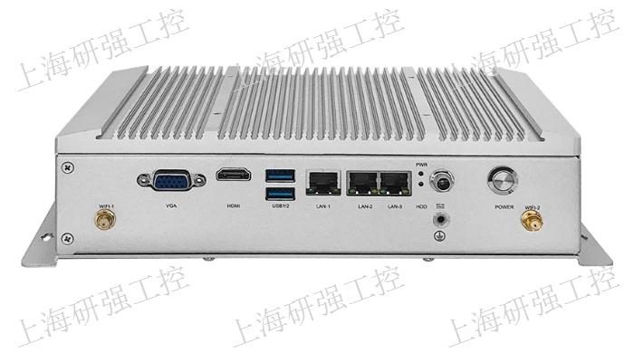 安徽端控嵌入式工控機防塵抗震 上海研強電子科技供應