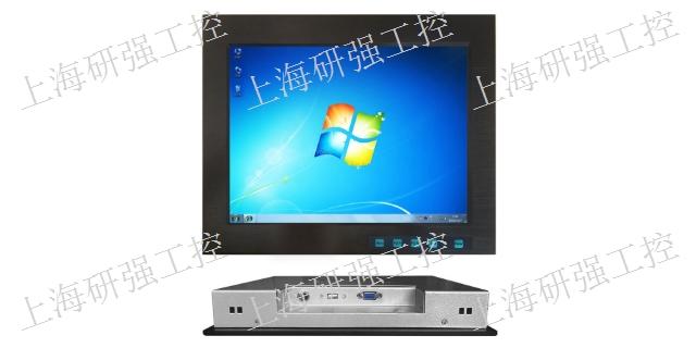 海南可靠工業顯示器公司