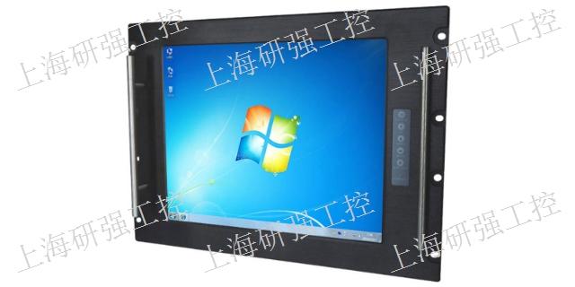 河北电容屏/电阻屏工业显示器「上海研强电子科技供应」