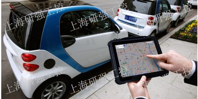 四川工業級三防加固手持終端銷售公司「上海研強電子科技供應」