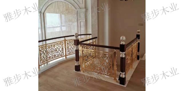 洛江雅步樓梯