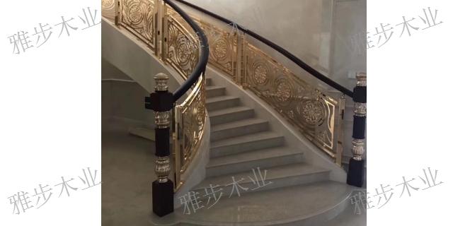 漳州連體銅樓梯招商