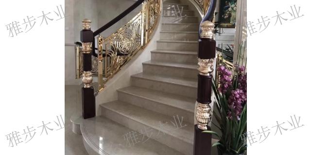 漳平豪宅樓梯品牌