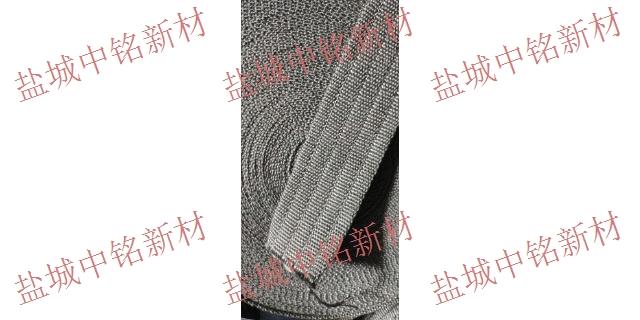 广东导电棉线玻璃膜布斜纹织带 诚信服务 盐城中铭新材料供应