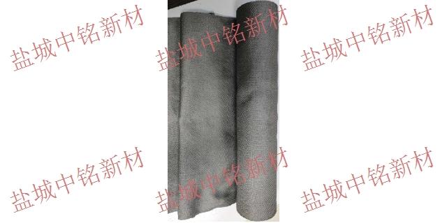 浙江耐高温玻璃膜布价格 欢迎来电 盐城中铭新材料供应