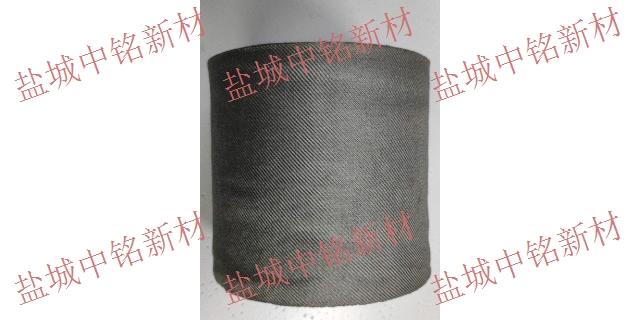 江苏金属纤维玻璃膜布织带 来电咨询 盐城中铭新材料供应