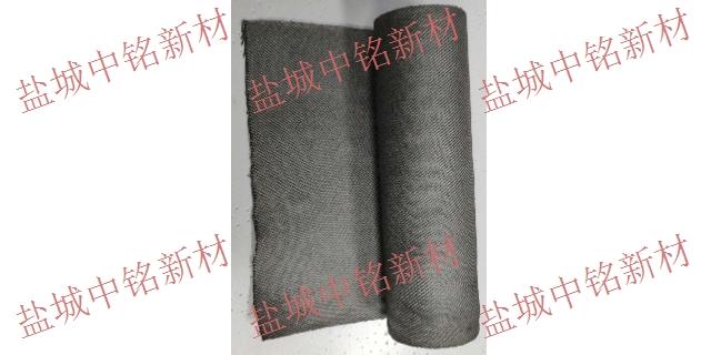 广东导电棉线玻璃膜布供应 欢迎咨询 盐城中铭新材料供应