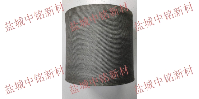 江苏钢丝布燃烧布材料 欢迎咨询 盐城中铭新材料供应