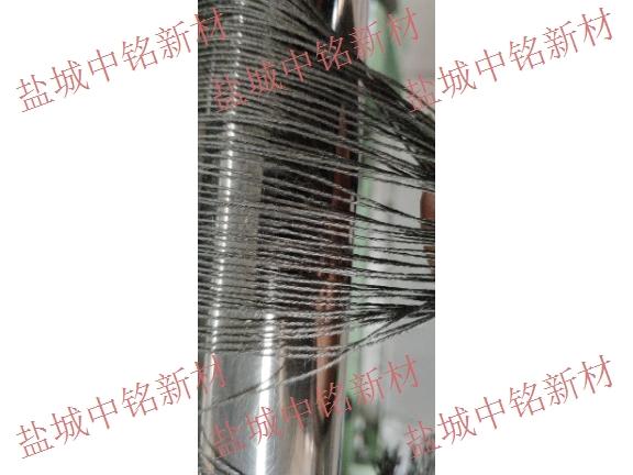 上海耐高温650度纤维纱线垫层 诚信服务 盐城中铭新材料供应
