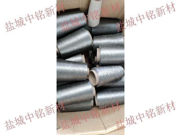 浙江耐高温纤维纱线斜纹织带 来电咨询 盐城中铭新材料供应