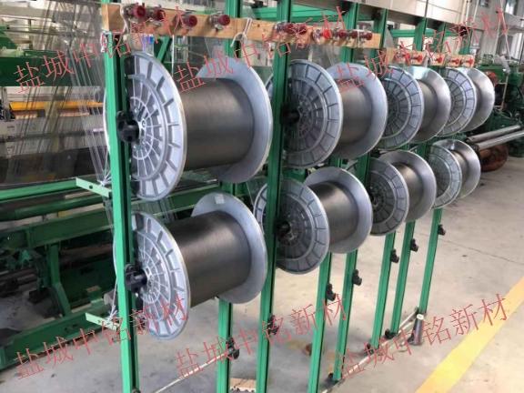 上海高温棉布纤维纱线柔软织带 欢迎咨询 盐城中铭新材料供应