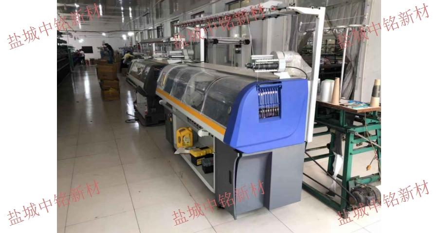上海不锈钢纤维纤维纱线批发厂家 来电咨询 盐城中铭新材料供应