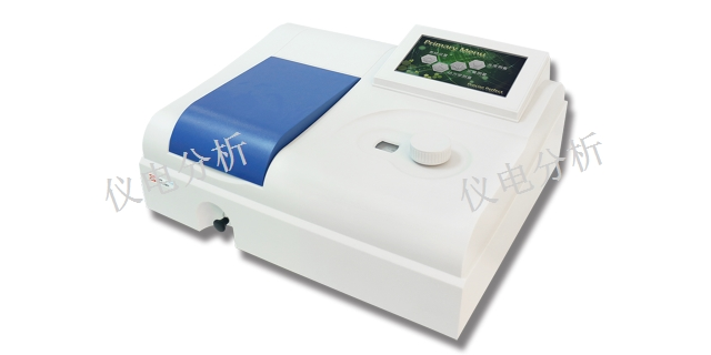 生产紫外可见分光光度计多少钱 真诚推荐 上海仪电分析仪器供应