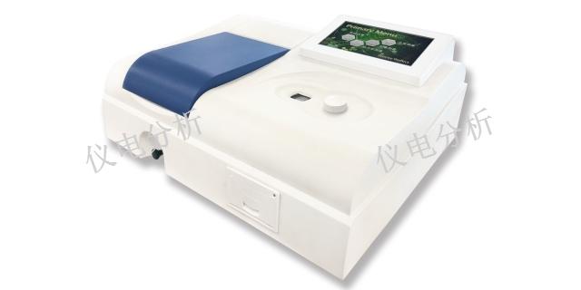 环境检测紫外可见分光光度计报价 诚信互利 上海仪电分析仪器供应