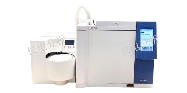 工业气相色谱仪比较 欢迎咨询 上海仪电分析仪器供应