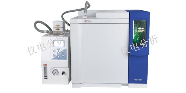 建材气相色谱仪卖价 真诚推荐 上海仪电分析仪器供应