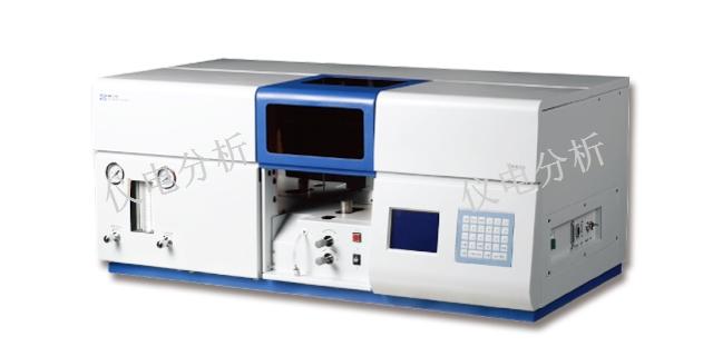 建材原子吸收分光光度计怎么样 服务为先「上海仪电分析仪器供应」