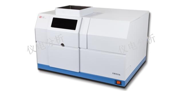 常用原子吸收分光光度計比較 鑄造輝煌「上海儀電分析儀器供應」