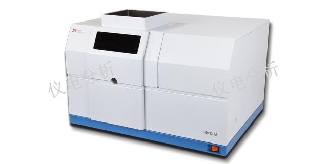 氮气原子吸收分光光度计现货 服务为先 上海仪电分析仪器供应