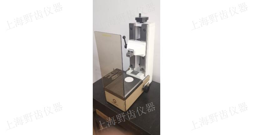 淮安便捷量块比较仪定制价格「上海野齿仪器科技供应」