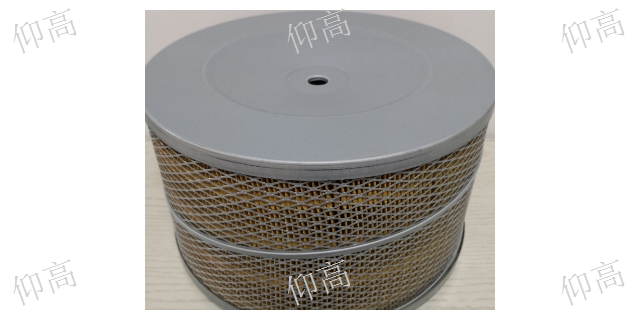 上海压缩机滤芯推荐厂家 欢迎来电 仰高工业科技供应
