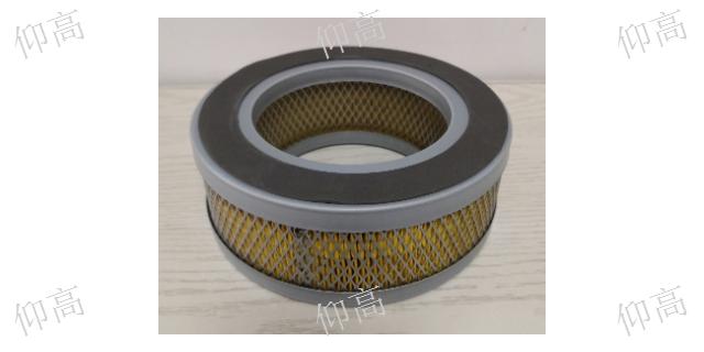 江苏寿力压缩机滤芯保养 欢迎来电 仰高工业科技供应