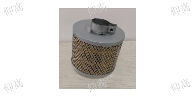 江苏英格索兰压缩机滤芯维修 欢迎来电 仰高工业科技供应