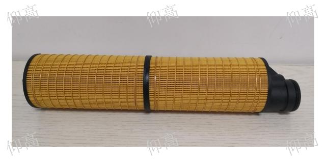 江苏捷豹压缩机滤芯 欢迎来电 仰高工业科技供应