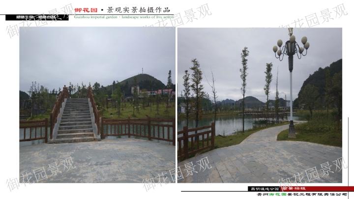 六盘水高浮雕景观建设 真诚推荐「贵州御花园景观工程供应」