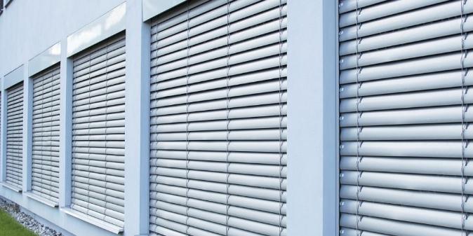 无锡户外遮阳帘价格 欢迎来电「南京亿建客智能窗业供应」