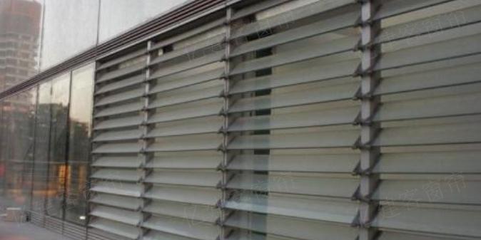泰州电动卷帘价格 推荐咨询「南京亿建客智能窗业供应」