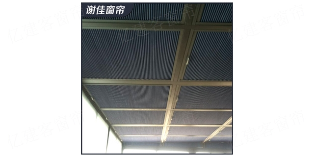 宝山区安装自动窗帘多少钱 欢迎来电「南京亿建客智能窗业供应」