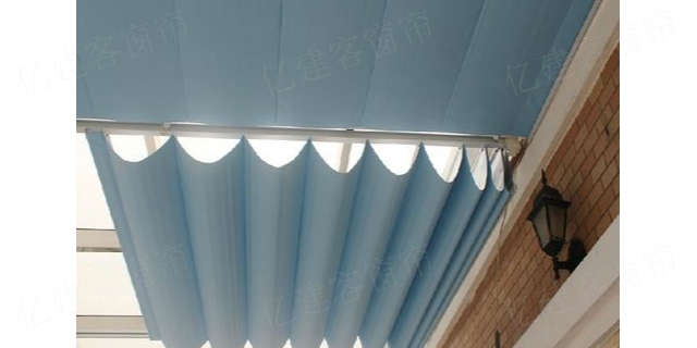 閔行區一套自動窗簾制作廠家 值得信賴「南京億建客智能窗業供應」