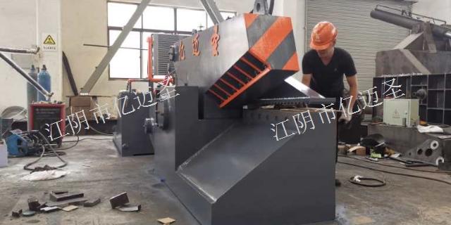 江蘇液壓剪切機廠家 信息推薦 江陰市億邁圣液壓機械供應