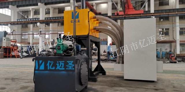 无锡金属剪切机设备 诚信互利 江阴市亿迈圣液压机械供应
