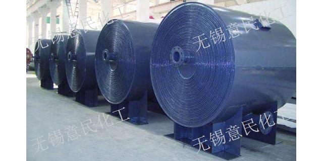 湖南特制螺旋板式换热器 欢迎咨询「无锡意民化工*机供应」