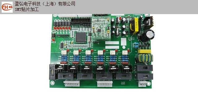 北京輪椅控制器SMT貼片加工OEM工廠 歡迎來電「盈弘電子科技供應」