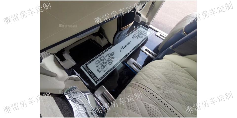 上海智能**商务车个性定制质量材质上乘 欢迎咨询「鹰雷供」