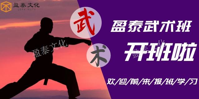 渝北区跆拳道武术教学教育连锁机构 服务至上「重庆盈泰众享文化供应」