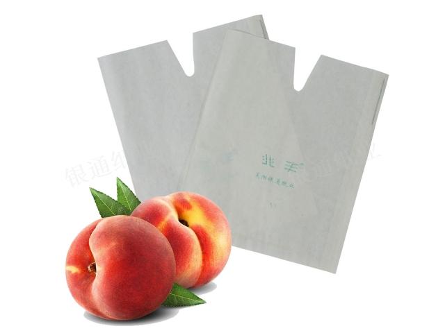 河北购买水果套袋图片「莱阳银通纸业供应」