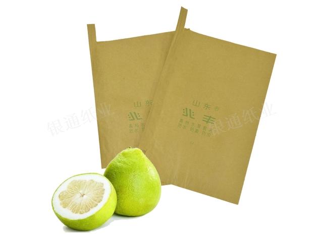 菏泽好用的水果套袋咨询报价